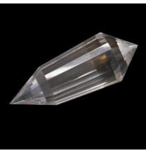 MASAŻER/RÓŻDŻKA VOGEL - kryształ górski (UNIKAT)