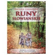 Runy słowiańskie (książka)