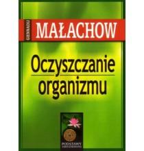 Oczyszczanie organizmu, Małachow (książka)
