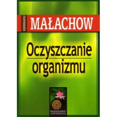 Oczyszczanie organizmu - Małachow (książka)