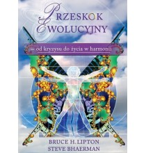 Przeskok ewolucyjny. Od kryzysu do życia w harmonii (książka)