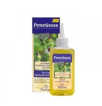 Aktywny olej do włosów PIEPRZOWO-ŁOPIANOWY (przeciw łysieniu), FLORESAN (100ml)