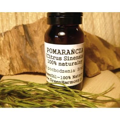 Pomarańcza (olejek eteryczny GreenOil) - BRAZYLIA!