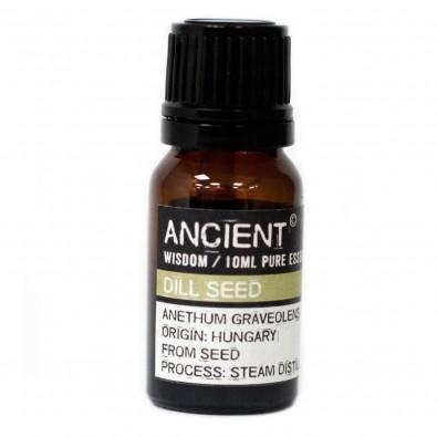 Koper Włoski (nasiona) - olejek eteryczny