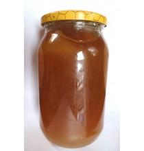 Miód LIPOWY (słoik 1,5 kg) - z lokalnych pasiek
