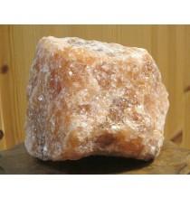 Sól KŁODAWSKA (kamienna, różowa) - DUŻA BRYŁA (powyżej 500g)