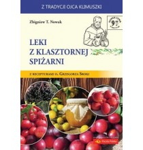 Leki z klasztornej spiżarni (książka)