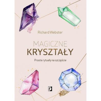 Magiczne kryształy (książka)