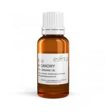 Olej ARGANOWY, organiczny, tłoczony na zimno (20ml)
