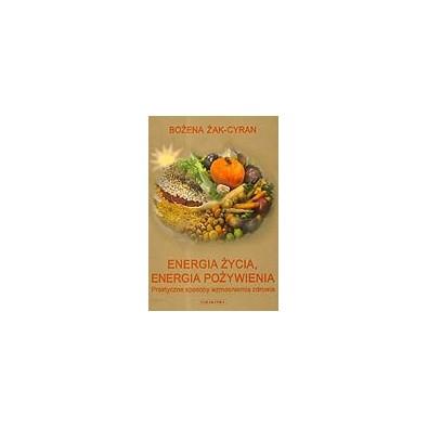 Energia życia energia pożywienia (książka)