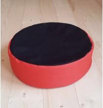 PUFA DO MEDYTACJI, Siedzisko okrągłe (łuska gryki) 35cm