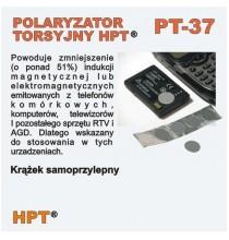 Polaryzator Torsyjny PT - 37 (naklejki 5 szt)