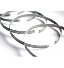 Polaryzator Torsyjny BRANSOLETKA (kolor srebrny)