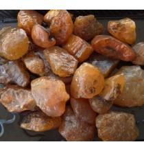 Karneol, bryłki - podsypka (na wagę)