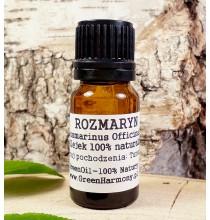 Rozmaryn (olejek eteryczny GreenOil)