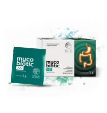 MYCOBIOTIC NS (7 saszetek 5g) - ZWALCZA BAKTERIE CHOROBOWE i CANDIDĘ