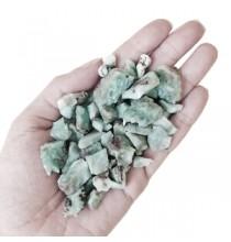LARIMAR, drobne bryłki - podsypka (na wagę)