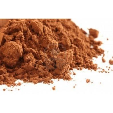 KAKAO Criollo, słodkie! (mielone 250g) - CEREMONIALNE, z kontrolowanych upraw ekologicznych
