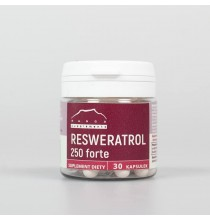 RESWERATROL Forte, 250mg