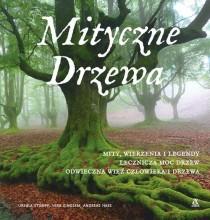 Mityczne drzewa (książka)