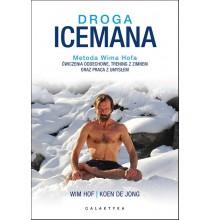 Droga Icemana. Metoda Wima Hofa (książka)