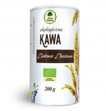 BIO Kawa ZIOŁOWO-ZBOŻOWA (100g)