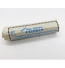 Kadzidło medytacyjne - MUDRA RUDRA (transformacja emocji w splocie słonecznym)