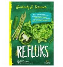 Leczenie odżywianiem. Refluks (książka)