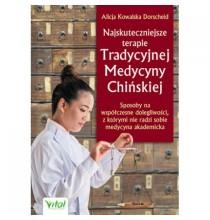Najskuteczniejsze terapie Tradycyjnej Medycyny Chińskiej (książka)
