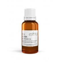 Olej JOJOBA, organiczny, tłoczony na zimno (20ml)