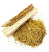 PALO SANTO - drewno mielone (25g)