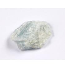 Akwamaryn (bryłka naturalna) - I KLASA (odcienie niebieskie)