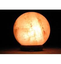 Lampka solna KULA DUŻA (sól himalajska)