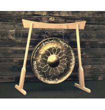 Statyw / Stojak do gongów (60 cm)