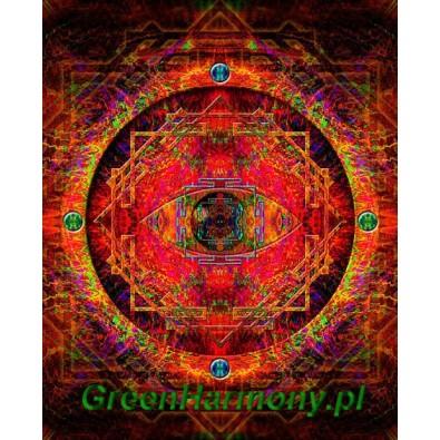 Mandala SHAMBALLA 1