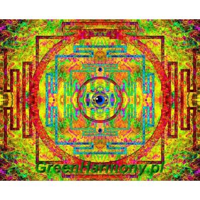 Mandala SHAMBALLA 3