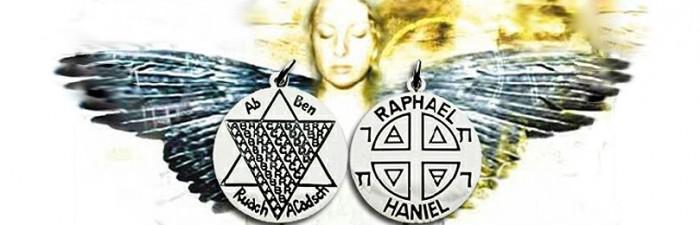 Amulety - Świat Duchowy