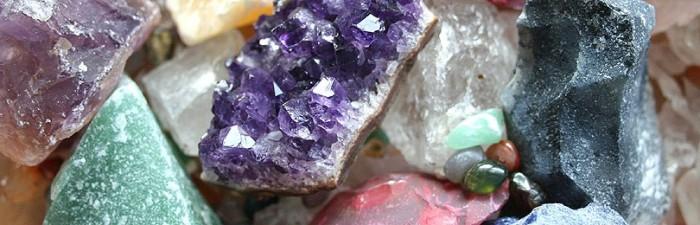 Kryształy Magiczne