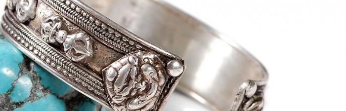 Biżuteria Nepalska (Hand Made)
