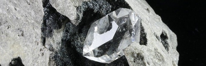 Herkimer (Diament Herkimer)