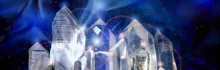 Kryształy / Minerały