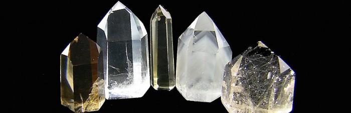 Pojedyncze Kryształy
